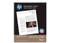 HP Business Copy Paper - multipurpose paper - 5000 sheet(s) - Letter - 75 g/m²
