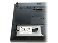 HP - hard drive - 60 GB