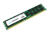 Axiom AX - DDR3 - kit - 16 GB: 2 x 8 GB - DIMM 240-pin - registered