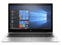 "Image of HP EliteBook 850 G5 - 15.6"" - Core i5 7200U - 8 GB RAM - 256 GB SSD - US"
