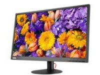 Lenovo ThinkVision E24-10 - LED monitor - Full HD (1080p) - 23.8""