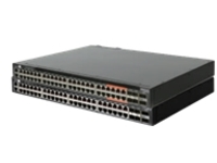 Mellanox Edgecore AS4610-54P v1 - switch - 54 ports - managed - rack-mountable