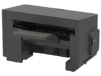 Lexmark finisher with stapler - 50 sheets