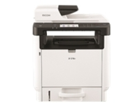 Ricoh SP 3710SF - multifunction printer - B/W