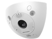 Hikvision Smart DS-2CD6W32FWD-IVSC - surveillance camera