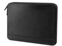 HP Elite Portfolio notebook carrying case