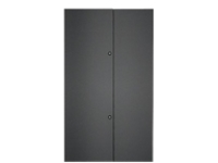 Panduit Net-Access rack panel - 42U