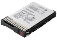 HPE Mixed Use - solid state drive - 480 GB - SATA 6Gb/s -