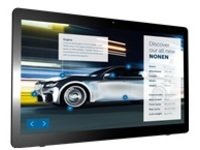 "Philips Signage Solutions 24BDL4151T 24"" Class (23.6"" viewable) LED display - Full HD"