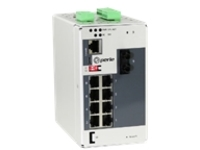 Perle IDS-409G-TSD160 - switch - 9 ports - managed