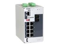 Perle IDS-509G-CSD10-XT - switch - 9 ports - managed