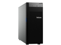 Lenovo ThinkSystem ST250 - tower - Xeon E-2144G 3.6 GHz - 16 GB