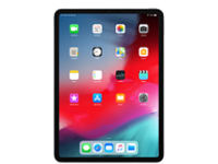 Image of Apple 11-inch iPad Pro Wi-Fi - 1st generation - tablet - 256 GB - 11""