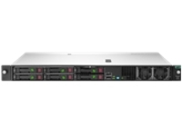 HPE ProLiant DL20 Gen10 - rack-mountable - no CPU - 0 GB