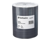 Verbatim DataLifePlus - DVD-R x 100 - 4.7 GB - storage media