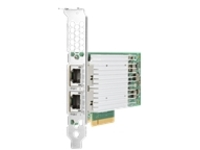 HPE StoreFabric CN1200R-T - network adapter - PCIe - 10Gb CEE x 2