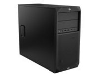 HP Workstation Z2 G4 - MT - Xeon E-2244G 3.8 GHz - 16 GB - 512 GB - US