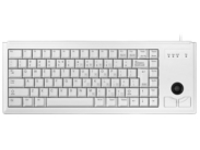 CHERRY ML4420 - keyboard - US - light gray