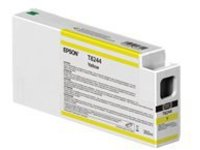 Epson T8244 - yellow - original - ink cartridge