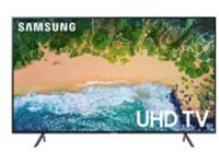 "Samsung UN75NU6900F 6 Series - 75"" Class (74.5"" viewable) LED-backlit LCD TV - 4K"