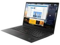 "Lenovo ThinkPad X1 Carbon (6th Gen) 20KH - Ultrabook - Core i7 8650U / 1.9 GHz - Win 10 Pro 64-bit - 16 GB RAM - 512 GB SSD TCG Opal Encryption 2, NVMe - 14"" IPS touchscreen 1920 x 1080 (Full HD) - UHD Graphics 620 - Wi-Fi, Bluetooth - black - kbd: English - US"