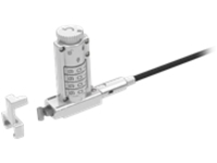 Noble T-Bar Combination Lock NG07T notebook locking cable