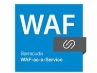 Barracuda WAF-as-a-Service Advanced Bot Protection - subscri