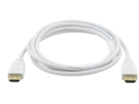 Kramer C-MHM/MHM Series C-MHM/MHM-3 - HDMI with Ethernet cable - 91.4 cm