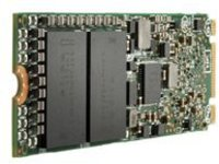 HPE Read Intensive - solid state drive - 480 GB - SATA 6Gb/s -