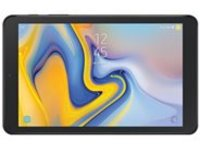 "Samsung Galaxy Tab A (2018) - tablet - Android 8.1 (Oreo) - 32 GB - 8"" - 3G, 4G - AT&T"