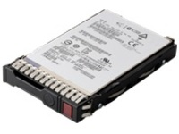 HPE Write Intensive - solid state drive - 400 GB - SAS 12Gb/s -