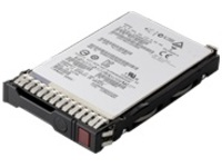 HPE Mixed Use - solid state drive - 400 GB - SAS 12Gb/s