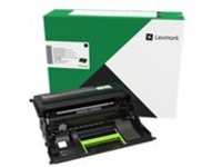Lexmark 500ZG - printer imaging unit - LRP, government GSA