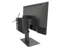 Dell desktop to monitor mounting kit