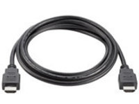 HP Standard Cable Kit - HDMI cable