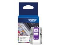 Brother CZ-1001 - continuous labels - 1 roll(s) - Roll (0.94 cm x 5 m)
