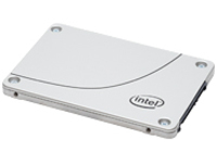 Intel S4600 Mainstream - solid state drive - 960 GB - SATA 6Gb/s