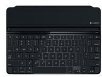Logitech Ultrathin - keyboard - space gray