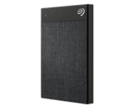 Seagate Backup Plus Ultra Touch STHH1000400 - hard drive - 1 TB - USB 3.0 -