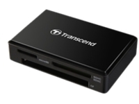 Transcend RDF8K2 - card reader - USB 3.1 Gen 1