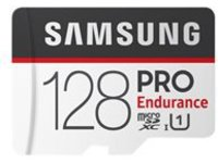 Samsung PRO Endurance MB-MJ128GA - flash memory card - 128 GB - microSDXC UHS-I