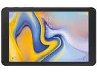 "Samsung Galaxy Tab A (2018) - tablet - Android 8.1 (Oreo) - 32 GB - 8"" - 3G, 4G - Verizon"