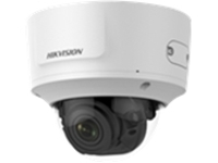 Hikvision 8 MP IR Varifocal Dome Network Camera DS-2CD2785G0-IZS - network surveillance camera