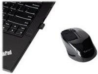 Targus W571 - mouse - 2.4 GHz - black