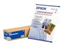 Epson - watercolor paper - 20 sheet(s) - A3 Plus - 188 g/m²