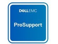 Dell Upgrade from Limited life parts only to 3Y ProSupport - extended service agreement - 3 years - on-site