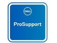 Dell Upgrade from 3Y Next Business Day to 5Y ProSupport - extended service agreement - 5 years