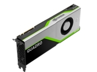 NVIDIA Quadro RTX 6000 Graphics Accelerator - graphics card - Quadro RTX 6000 - 24 GB