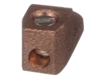 Panduit cable barrel lug