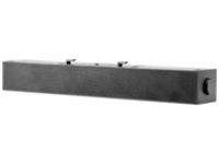 HP S100 - sound bar - for monitor